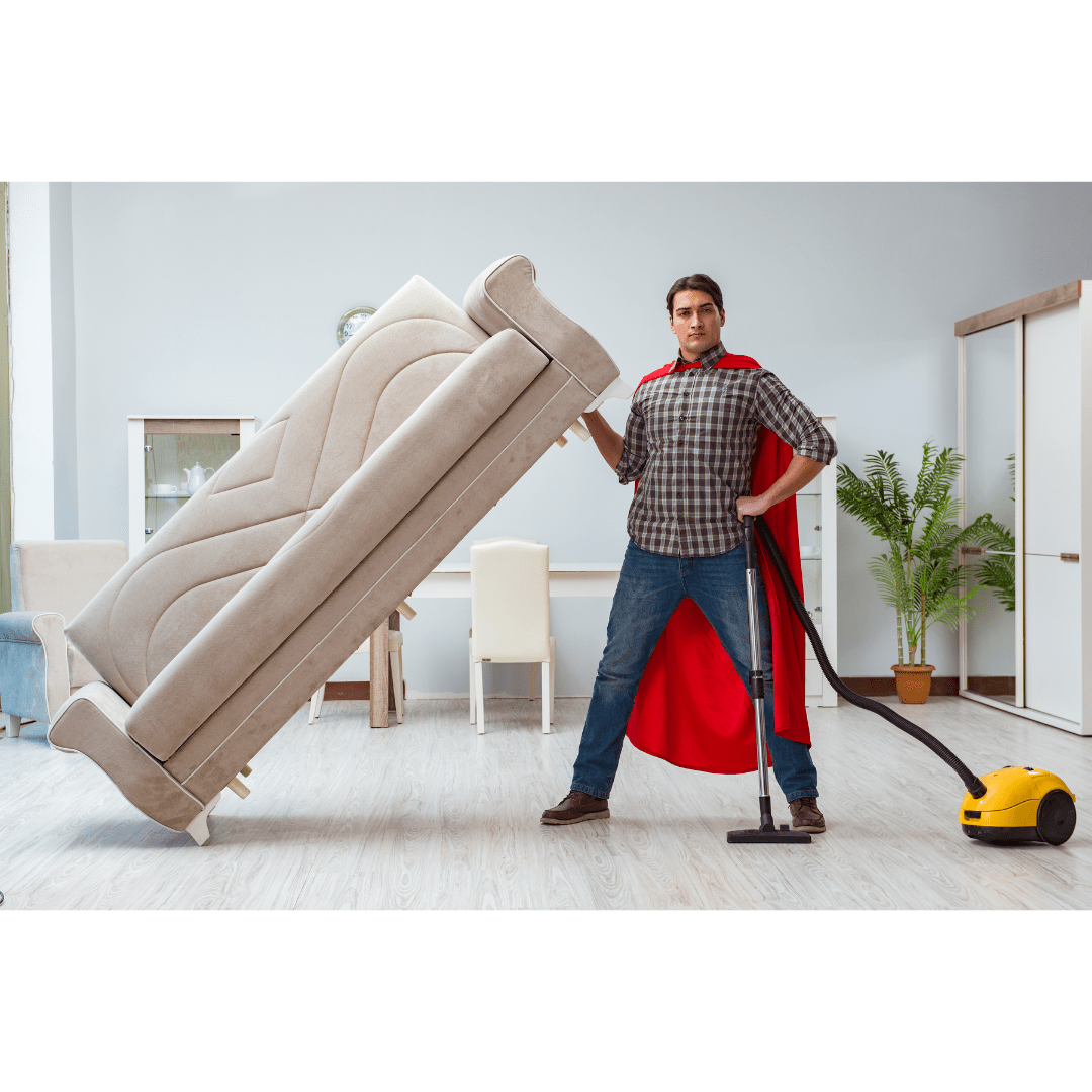tips on vacuum cleaner maintenance